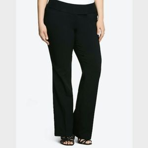 ☆💋NWT torrid relaxed trousers